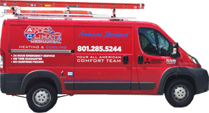 Any Climate Mechanical, LLC. has certified technicians to take care of your Furnace installation near West Jordan UT.